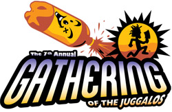 Gathering of the Juggalos Logo