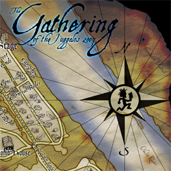 Gathering On-Site Map