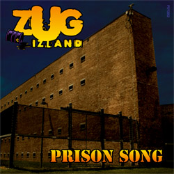 Prison Song CD Single